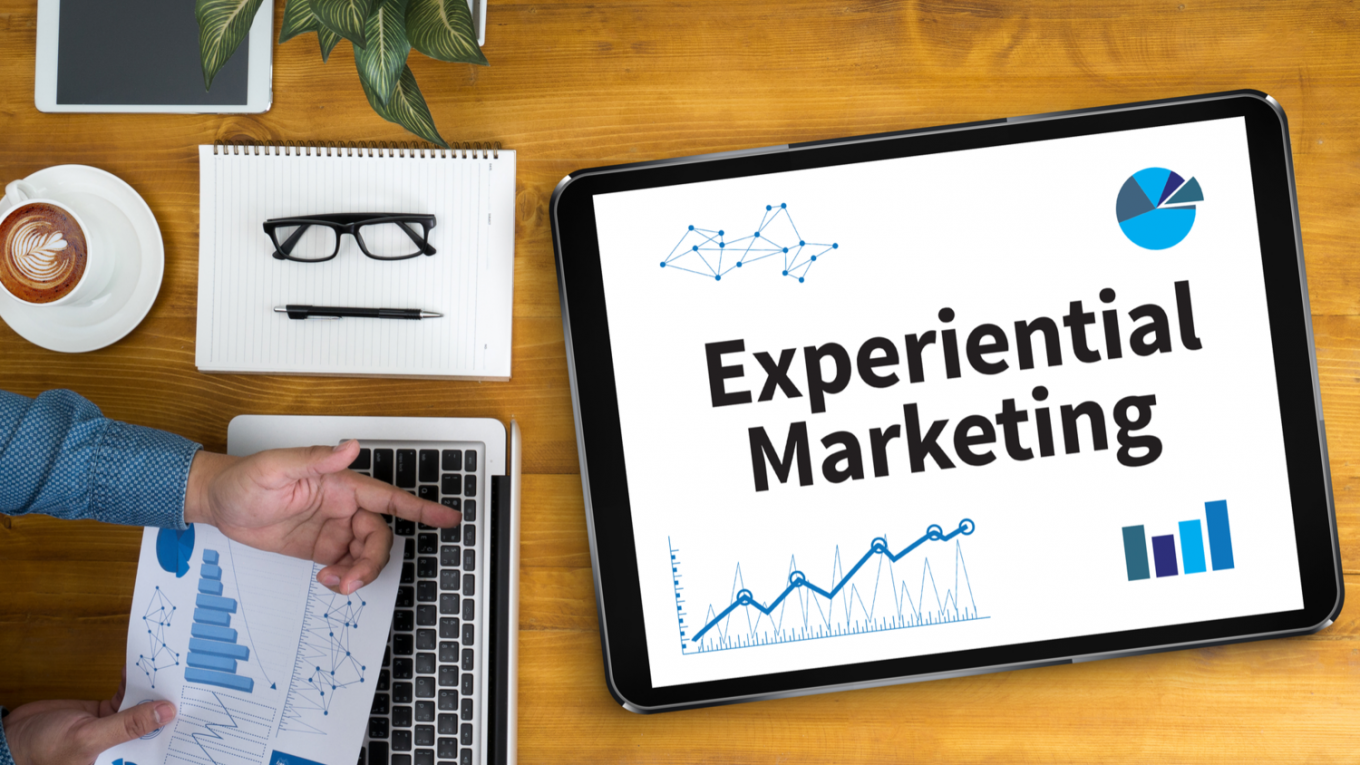 Businesses and experiential marketing